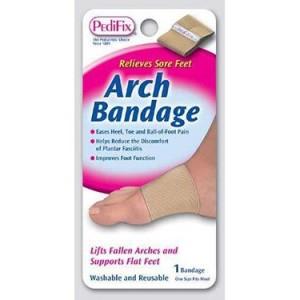 Arch Bandage