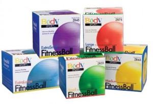Body Sport Fitness Ball