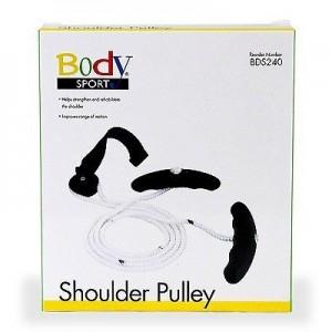 Body  Sport Shoulder Pully