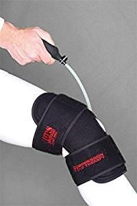 Pneumatic Knee Brace