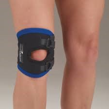 Soft Support Knee Brace