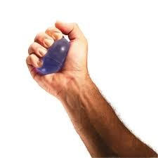 TheraBand Hand Exercise Ball