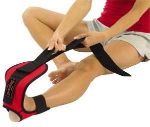 tretch EZ Strap- Heel Strap